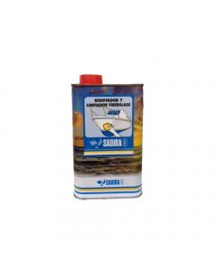 Sadira Fiberglass Brightener Cream 1 Liter