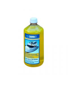 Sadira Wash & Wax Boat Soap