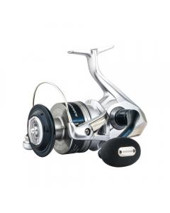 Shimano Saragosa SWA 2020 Spinning Reels