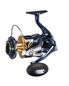Shimano Stella SW 2020 Spinning Reels