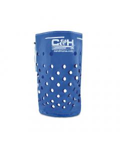 C&H Chum Bag Vinyl