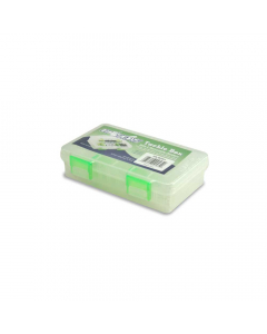 Hi-Seas Tackle Box with 4 Moveable Dividers