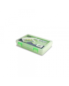 Hi-Seas Tackle Box with 9 Moveable Dividers