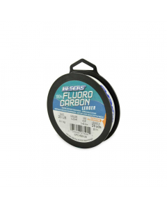 AFW 100% Fluorocarbon Leader - Clear
