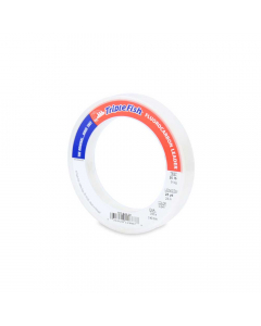 AFW Triple Fish 100% Fluorocarbon Leader - Clear