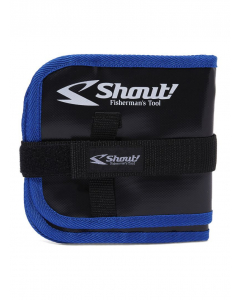 Shout Adjustable Roll Jig Bag