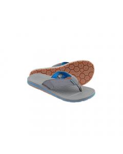 Simms Downshore Flip Shoe - Pewter