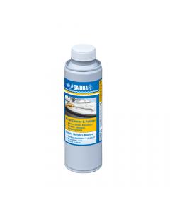 Sadira 4009 Stainless Steel Cleaner 270ml