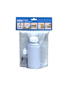 Sadira 5057 Polyester Resin Kit 200g