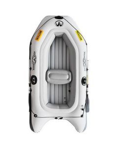 Aqua Marina Motion PVC Inflatable Sports Boat with Electric Motor T-18