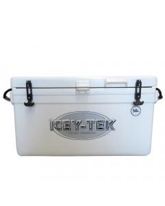 Icey-Tek Long Ice Box Cooler - 56L