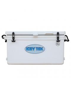 Icey-Tek Long Ice Box Cooler - 70L
