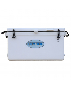 Icey-Tek Long Ice Box Cooler - 90L