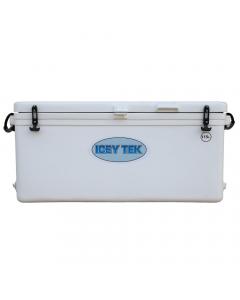 Icey-Tek Long Ice Box Cooler - 115L