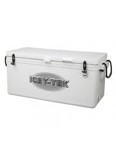 Icey-Tek Long Ice Box Cooler - 160L
