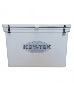 Icey-Tek Cube Box Ice Cooler - 300L