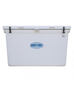 Icey-Tek Cube Box Ice Cooler - 600L