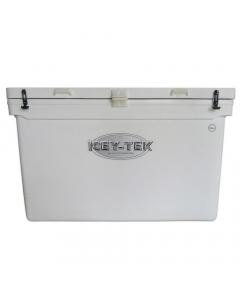 Icey-Tek Cube Box Ice Cooler - 1100L