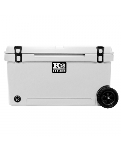 K2 Summit 60 Cooler with Wheels - 60L