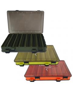 Sasan Double-Sided Lure Box