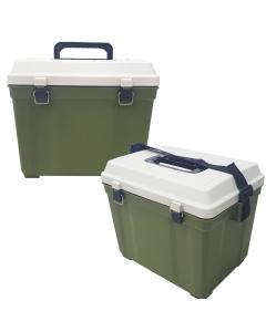 Sasan Tackle Box - Military Green