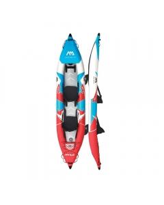 Aqua Marina Steam 412 Professional Kayak 2-Person