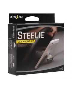 Nite Ize Steelie Car Mount Kit - Black