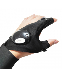 Glovelite LED Flashlight Torch Glove