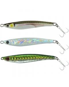 Molix King Fish Jugulo Casting Jig Set - Medium - 15g (Pack of 3)