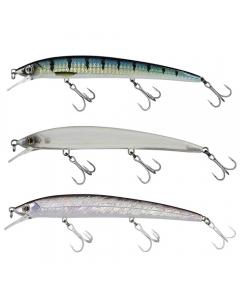 Molix King Fish Finder Jerk 150 Slow Sinking Lure Set 22g (Pack of 3)