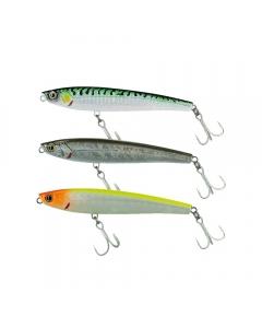 Molix Kingfish Casting Stick Bait Lure Set SB 120B 26g (Pack of 3)