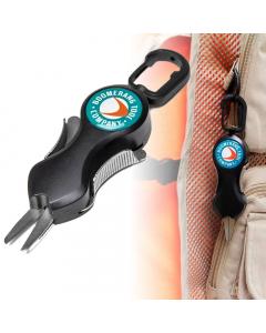 Boomerang Fishing Line Cutter - Long Snip
