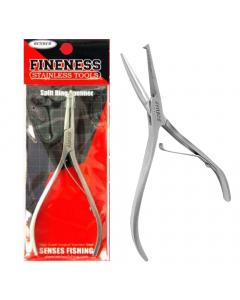 Senses Stainless Steel Split Ring Opener
