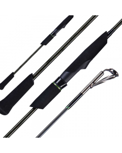 Yasi Al Yasat LJ Series Light Jigging Rod