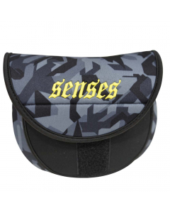 Senses Pouch Bag for Fishing Reels