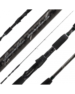 Molix Fioretto Speciale Saltwater Series Spinning Rods