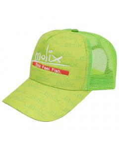 Molix Sport Cap - Lime Green