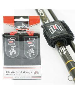 Molix Elastic Rod Wraps