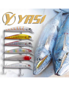 Yasi Casting Lure Combo for Kingfish 2