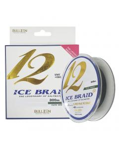 Bullzen Ice Braid 12X Braid