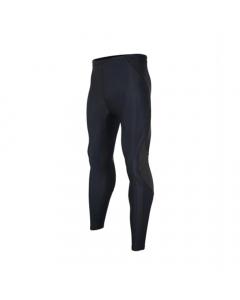 Aqua Marina Division Men's Swimwear Pant - Black