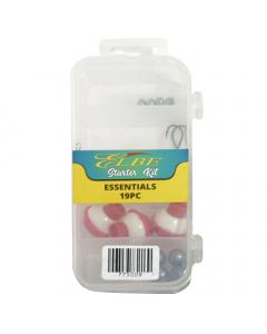 Elbe Adventure Starter Kit Essentials 19pc