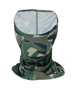 Aftco #MSM3023 Nukam Camo Sun Mask