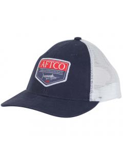 Aftco #MC1019 Splatter Trucker Hat