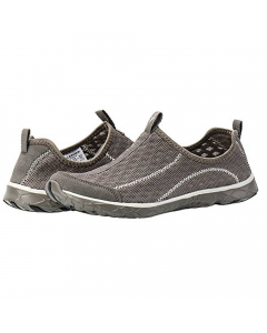 Aleader 8521M Adventure Mesh Slip On Men's Water Shoes - Overcast Gray