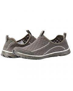 Aleader 8521M Adventure Mesh Slip On Men's Water Shoes - Overcast Gray