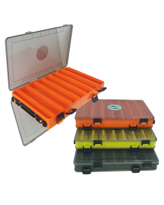 Crimson Multiplex DX-14 Reversible Lure Box