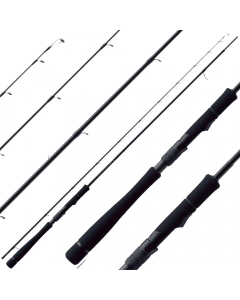 Zenaq Plaisir Answer Shore Medium Game Casting Rod