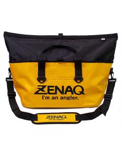 Zenaq Field Bag - Yellow