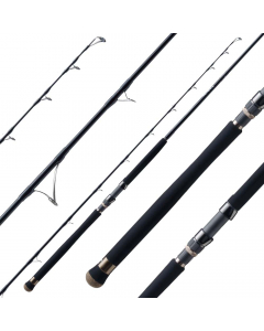 Zenaq Tobizo Off Shore Casting Rod